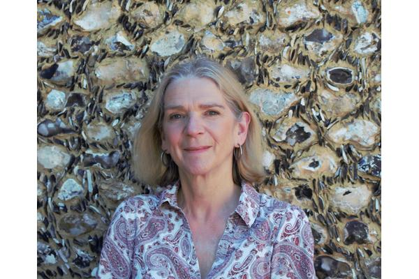 Elizabeth Neville Head of School of Conservation at West Dean College of Arts and Conservation
