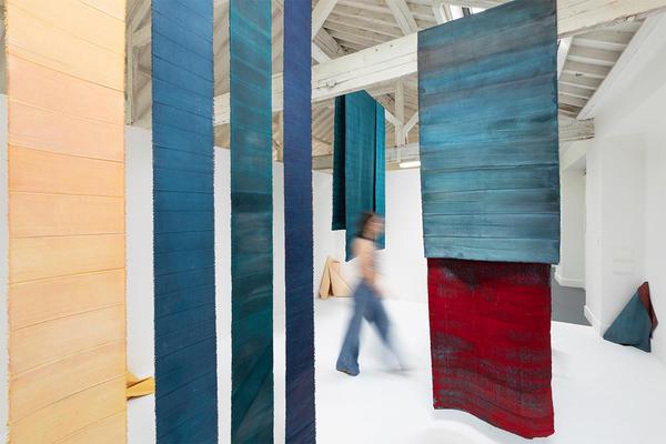 Emma Hurst 2019 (installation view)
