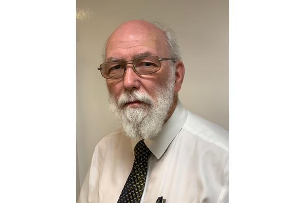 Bill Revie is a materials scientist/building pathologist