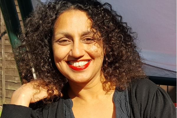 Sharon Duggal, Writer-in-Residence 2019
