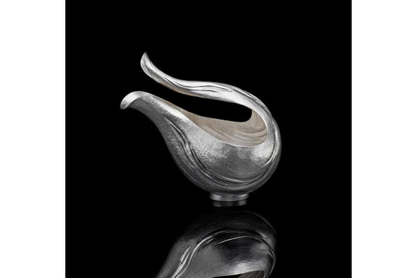 Abigail Brown, 'Kenning' Vessel