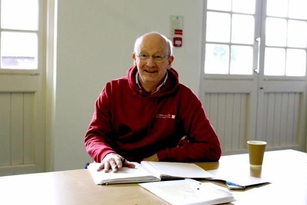 Jim Green, MA Creative Writing and Publishing