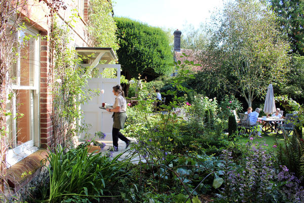 Gardeners' Cottage Tearoom
