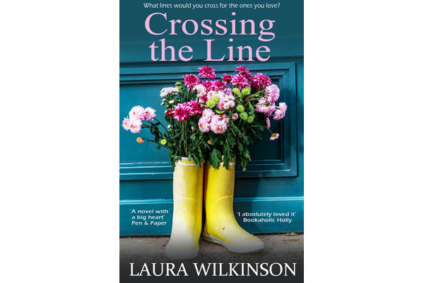 Crossing the Line, (first published as Public Battles, Private Wars) Accent Press, 2019