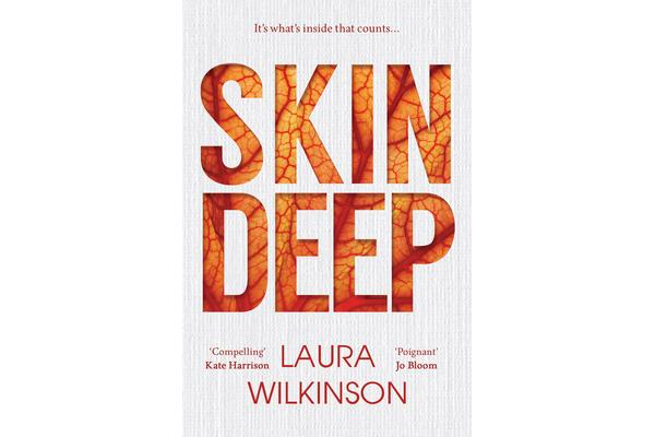 Skin Deep, Accent Press 2017
