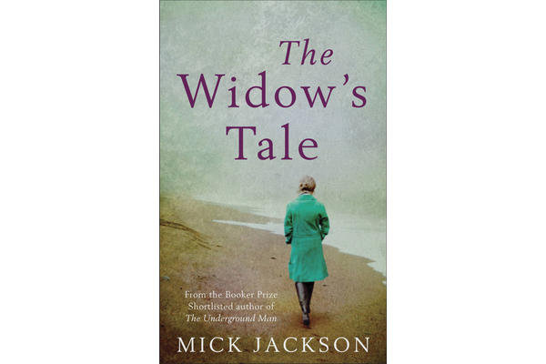 The Widow's Tale, Faber and Faber, 2010