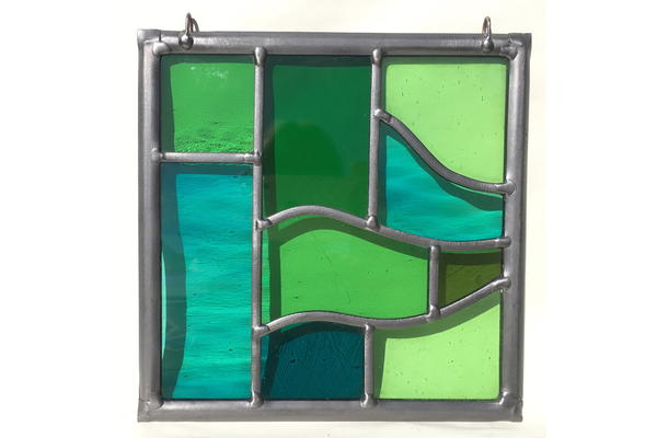 Stained glass – inspired by West Dean with Carole Gray