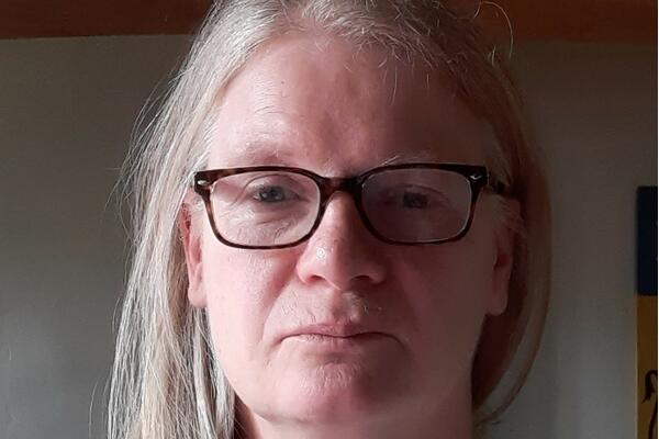 Amanda White, Conservation of Buildings Tutor at West Dean College
