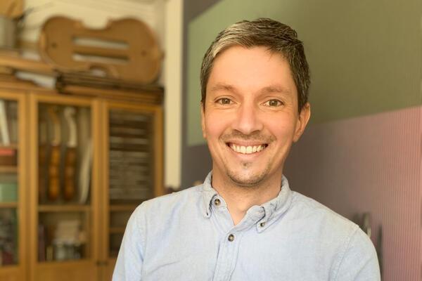 Arnaud Giral - Tutor at West Dean College
