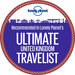 Lonely Plant Ultimate Travelist Logo