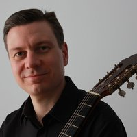 Andrew Gough, Director of the West Dean Classical Guitar Festival