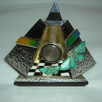 John Norgate: Silverwork