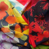 Sarah Campbell 2015 photo printed silks