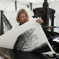 Merlyn Chesterman Art in Action