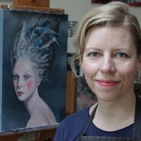 Felicity Gill portrait