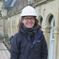 Catherine Woolfitt Tutor at West Dean College of Arts and Conservation
