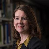 Sharon Robinson-Calver, alumna of West Dean College