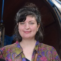 Rosie Bolton, Tutor at West Dean College of Arts and Conservation