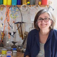 Bronwen Gwillim portrait