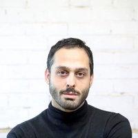 Abdollah Nafisi portrait