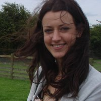 Freya Pocklington tutor at West Dean College of Arts and Conservation