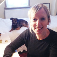 Rachel Larkins Art and Design Tutor at West Dean College of Arts and Conservation