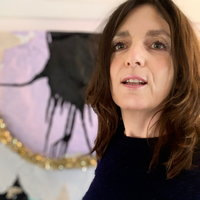 Helen Turner portrait