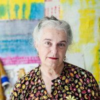 Sarah Campbell portrait