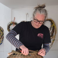 Sue Kirk - Tutor at West Dean College of Arts and Conservation