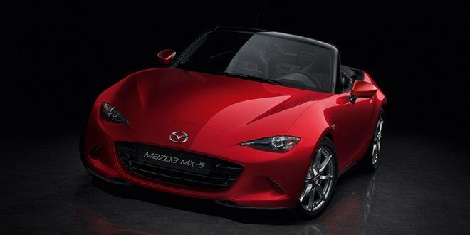 Galeria – Mazda MX-5