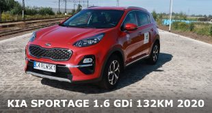 Kia Sportage Business Line 1.6 GDi 132KM 2020 PL TEST Carolewski  – [Video]