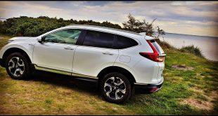 2020 Honda CR-V Hybrid – TEST PL [2/2] muzyk jeździ  – [Video]
