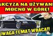 UWAGA! Akcyza na używane pójdzie mocno w  górę!  – [Video]