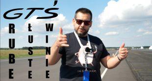 Grube Tłuste Świnie, czyli Porsche Driving Experience  – [Video]