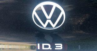 Volkswagen ID.3 pierwsza jazda PL Pertyn Ględzi  – [Video]