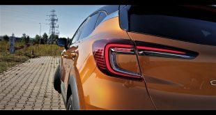 2020 Renault CAPTUR – TEST PL [2/2] muzyk jeździ  – [Video]