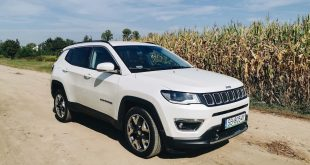 Jeep Compass 1.4 MTair 170 9AT test PL Pertyn Ględzi  – [Video]