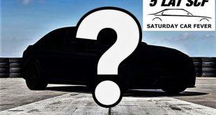 5 lat kanału SCF – NOWE AUTO Jakie? muzyk jeździ  – [Video]