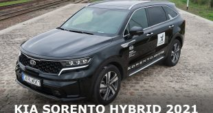 Kia Sorento Hybrid AWD 230KM 2021 PL TEST Carolewski  – [Video]