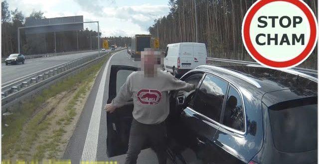 Szeryf w Audi na S3 #521 Wasze Filmy  – [Video]