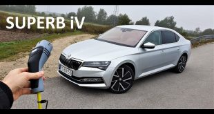 Skoda Superb iV ma sens? TEST PL muzyk jeździ  – [Video]