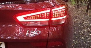 Hyundai i30 SW N line 1.5T-GDi 7DCT test PL Pertyn Ględzi  – [Video]