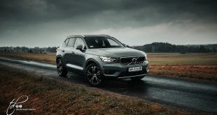 Volvo XC40 T5 Recharge test PL Pertyn Ględzi  – [Video]