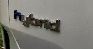 Citroen C5 Aircross 1.6 PHEV test PL Pertyn Ględzi  – [Video]
