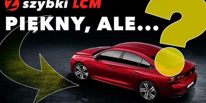 Co jest nie tak z Peugeotem 508 | szybki LCM  – [Video]