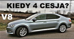 Kiedy 4 CESJA i V8? 2020 Skoda Superb (FL) wady & zalety Bida VLOG  – [Video]
