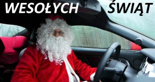Wesołych Świąt! Merry Xmas / SCF – Saturday Car Fever  – [Video]