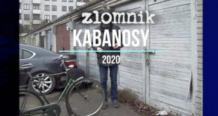 Złomnik: Kabanosy 2020  – [Video]