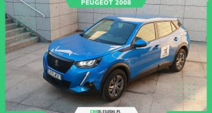 Peugeot 2008 Active+ PureTech 1.2 130KM 2021 PL TEST Carolewski  – [Video]