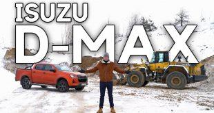 Isuzu D-max – miał być piknikowy klimat, ale to nie ja  – [Video]